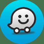 Waze PNG logo (21)